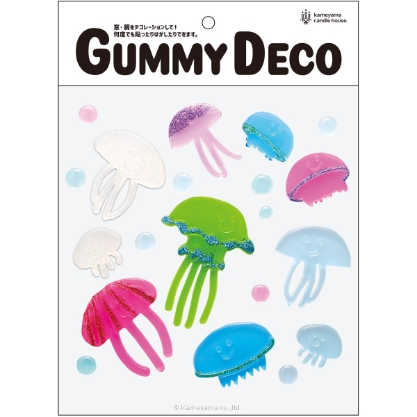GUMMYDECO(グミデコ)バッグS