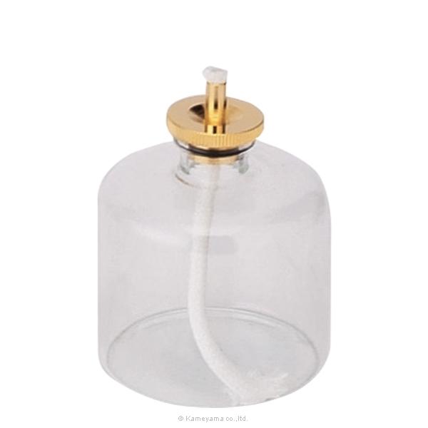 ガラスボトルM