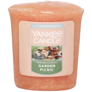 YANKEE CANDLEサンプラー【数量限定販売】 ガーデンピクニック