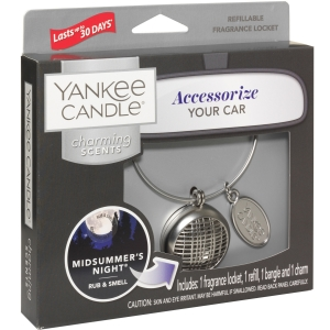 YANKEE CANDLEチャームスターターセット リニアー【直営店限定販売】